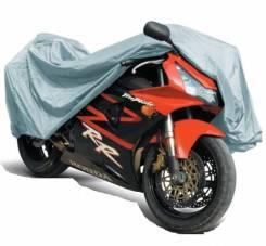 """Чехол-тент на мотоцикл AVS МС-520 """"XL"""" 246х104х127см MC-520XL"""