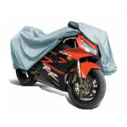 "Чехол-тент на мотоцикл AVS МС-520 ""2ХL"" 264х104х130см"