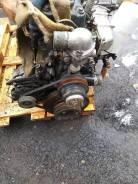Продам двигатель 6d16 мицубиси фусо