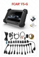 Сканер автомобильный FCAR F5-G