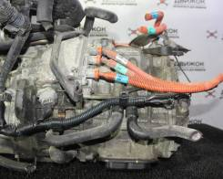 АКПП. Toyota Prius, NHW10, NHW11, NHW20 Двигатель 1NZFXE