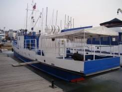 Продается корабль типа Ярославец