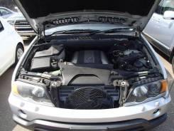 Двигатель в сборе. BMW 5-Series, E39 BMW 7-Series, E38 BMW X5, E53 M62B44, M62B44TU, M62TUB44, N62B44, M62B44T