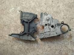 Крышка ГРМ нижняя Honda CR-V RD1 B20Z1