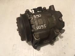 Контрактный компрессор кондиционера Nissan / Infiniti J0330