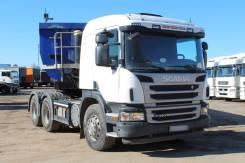 Scania P440. , 12 740куб. см., 28 500кг., 6x4. Под заказ