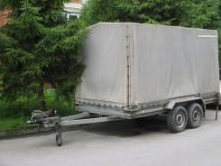 Прицеп автомобильный, модели ЛАВ-81022А