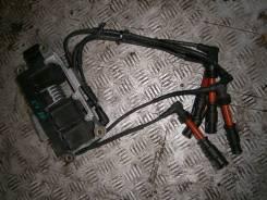 Катушка зажигания AUDI A6 V2,8L