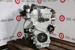 Двигатель в сборе. Chevrolet Epica, V250 Chevrolet Evanda, V200 Daewoo Evanda, V200 Daewoo Tosca, V250 Двигатели: LBM, LF3, X20D1
