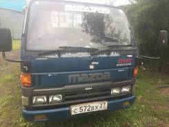 Mazda Titan. , 4 021куб. см., 2 000кг., 4x2