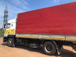 МАЗ 5440. Продается грузовой борт тент, 8 000кг., 4x2