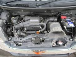 Двигатель Honda N-BOX