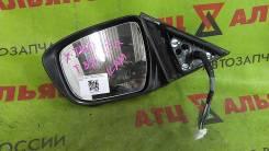 Зеркало NISSAN X-TRAIL, T32, MR20DD, 242-0010662