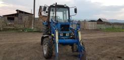 МТЗ 82.1. Продаётся трактор МТЗ-82.1, 81 л.с.