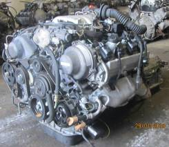Двигатель в сборе. Toyota Celsior, UCF20, UCF21 Lexus LS400, UCF20 1UZFE