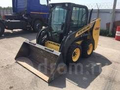 New Holland L215, 2012