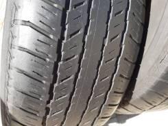 Bridgestone Dueler H/T 684II. Летние, 2016 год, 30%, 4 шт