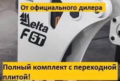 Гидромолот Delta F-5T Terex