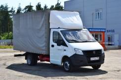 ГАЗ ГАЗель Next A21R35, 2017
