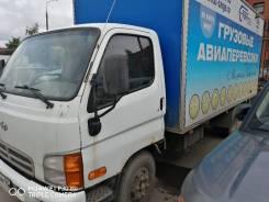 Hyundai HD72. Продается грузовик фургон HD 72, 3 298куб. см., 3 200кг., 4x2