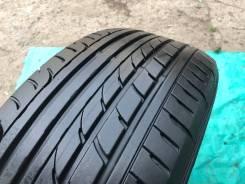 Dunlop Enasave RV503. летние, 2014 год, б/у, износ 10%