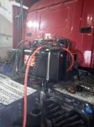 Гидрофикация тягачей