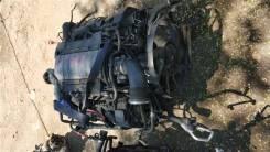 Двигатель в сборе. BMW 7-Series N62B44