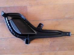 Заглушка в бампер Hyundai Solaris 2010-14 г. в.