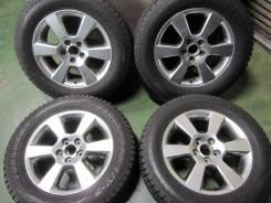 """=Original= R 17 Lexus RX Диски + Зима 225/65/17. 6.5x17"""" 5x114.30 ET35"""