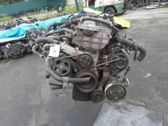 Двигатель NISSAN SERENA, C23, GA16DE, 074-0046801