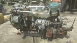 Судовой стационарный двигатель Yanmar