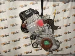 Контрактный двигатель CR14DE Nissan Micra Note March Micra 1,4 i