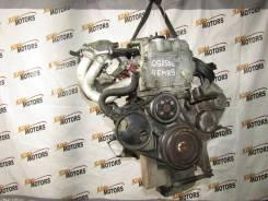 Двигатель в сборе. Nissan Primera Nissan Almera, N15, N16, N17, G11, N16E QG15DE