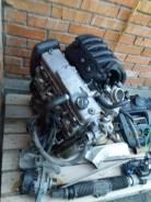 Двигатель в сборе. Лада Гранта, 2190, 2191, 2192, 2194 Двигатели: BAZ11183, BAZ11186, BAZ21116, BAZ21126, BAZ21127