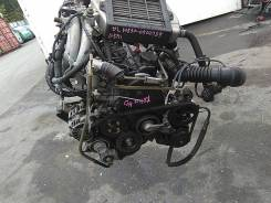 Двигатель MITSUBISHI PAJERO MINI, H58A, 4A30T, 074-0046832
