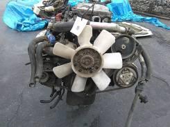 Двигатель NISSAN LARGO, W30, KA24DE, 074-0046802