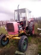 ЮМЗ. Продается Трактор -6АМ 1996 года выпуска в хорошем техническом сост, 75 л.с.