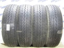 Bridgestone R600. летние, 2006 год, б/у, износ 20%