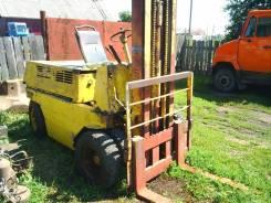 Balkancar. Продам погрузчик вилочный балканкар 273333 груз-ность 3.5т, высота 4.5м, 3 500кг., Бензиновый