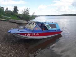 Продам катер Бриз-460