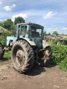 МТЗ 52. Трактор МТЗ-52