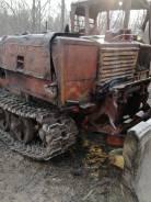 ОТЗ ТДТ-55. Продам трелевочный трактор, 10 000куб. см., 10 000кг., 5 000кг.