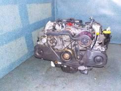 Двигатель в сборе. Subaru Impreza, GG2, GG3 EJ152