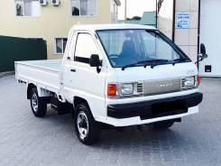 Toyota Town Ace. 4WD Дизель, 2 000куб. см., 1 000кг., 4x4