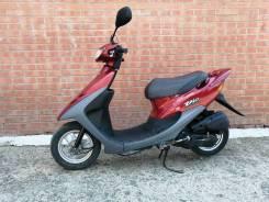 Honda Dio AF34. 49куб. см., птс