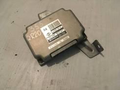 Контрактный блок управления акпп, Nissan QR20DE CVT J0355
