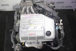 Двигатель в сборе. Toyota: Avalon, Windom, Sienna, Harrier, Mark II Wagon Qualis, Camry, Solara, Pronard, Highlander, Kluger V, Alphard, Estima Двигат...