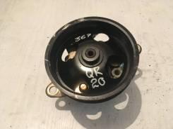 Контрактный гидроусилитель руля Nissan QR20DE J0367