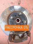 Тормозной диск передний левый Toyota Ractis