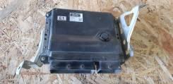 Блок управления двигателем Toyota Corolla E15